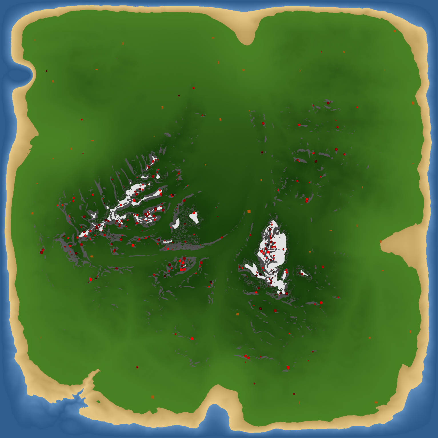 Life is feudal view topic custom map map editor image gumiabroncs Choice Image
